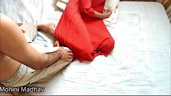 Межрасовый секс с двойным проникновением в пилотки милашки
